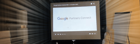 Google Partners Connect de Murcia en Fotos