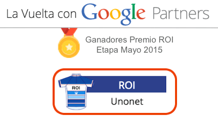 Agencia Marketing Online con mejor ROI en Adwords